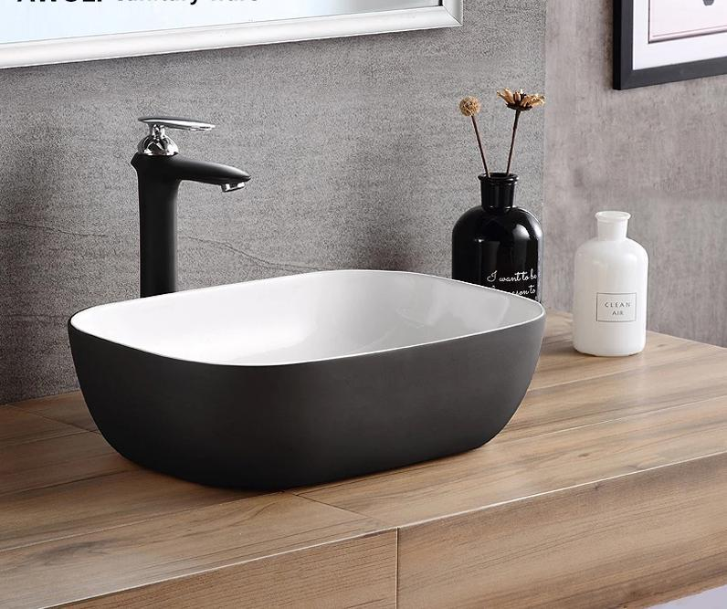 ERMANNO Vessel Sink