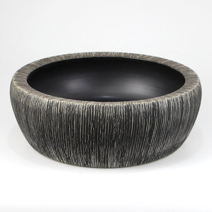 ERCOLE Vessel Sink