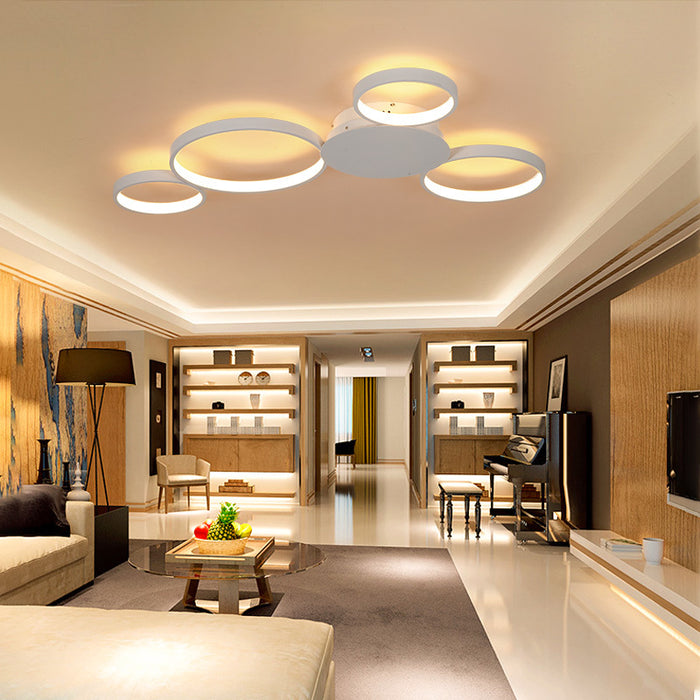 REGIINA Led Ceiling Lights