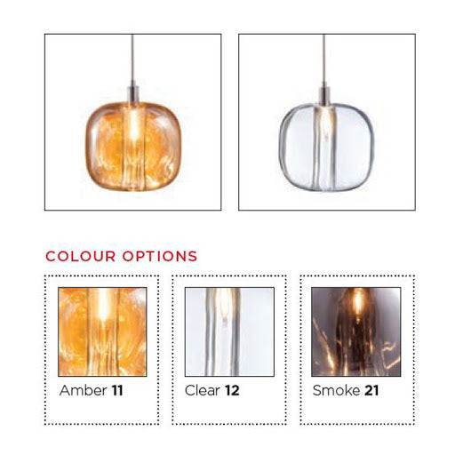 CUBIE Pendant Light