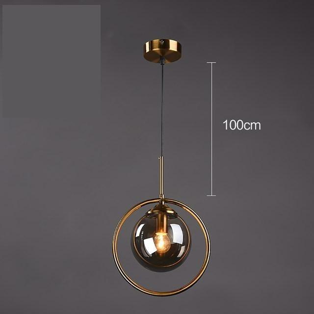 MIKAYLA Pendant Light
