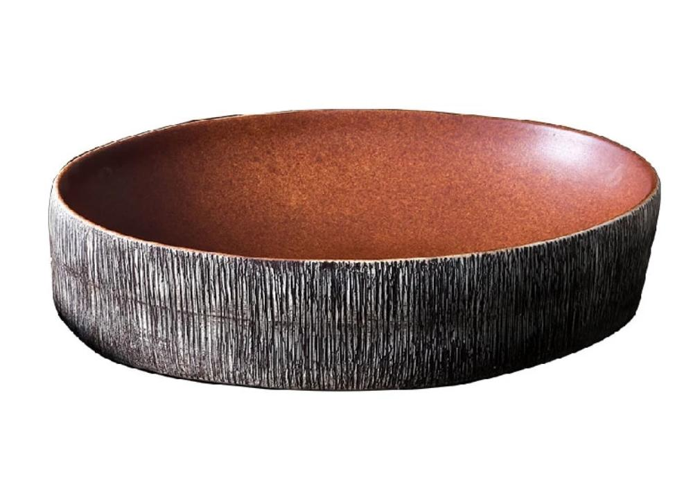 FILIBERTO Vessel Sink