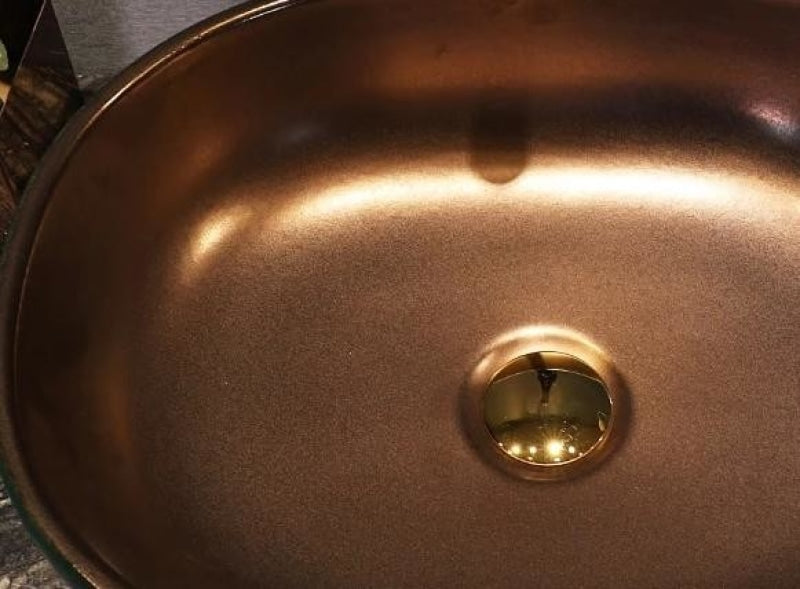 ANTONIO Vessel Sink