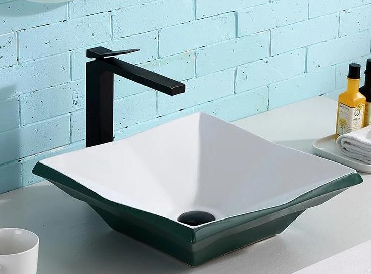 AMATO Vessel Sink
