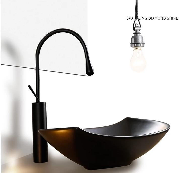 FYNN Vessel Sink