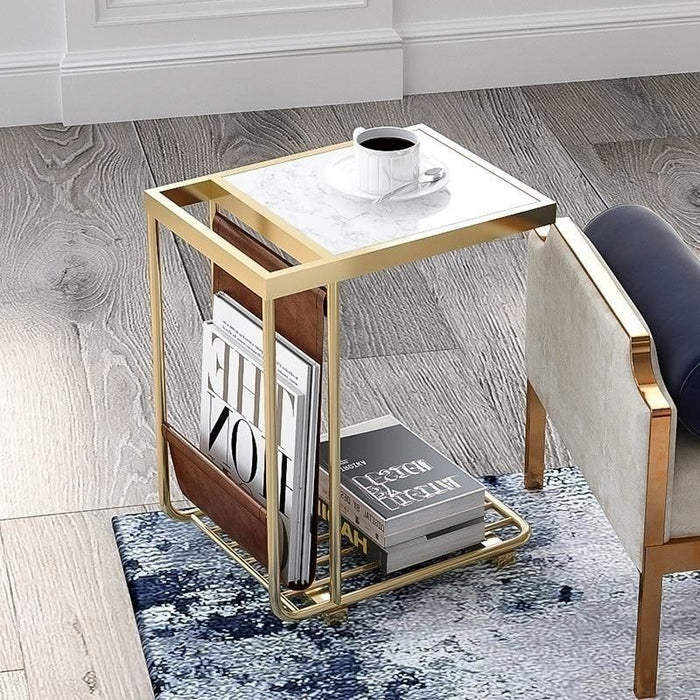 FREY Bedside Table