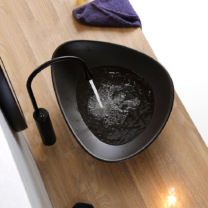 FRANCO Vessel Sink