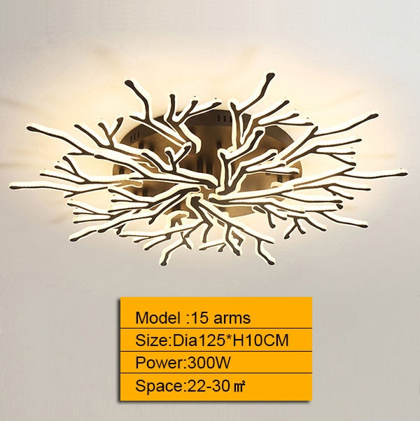 ROCCA Ceiling Lights