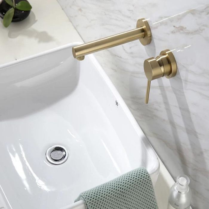 LUDOVIC Basin Faucet