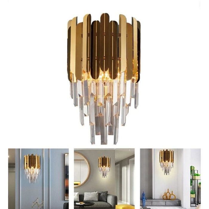 Luxury Wall Sconce - Best Goodie Shop