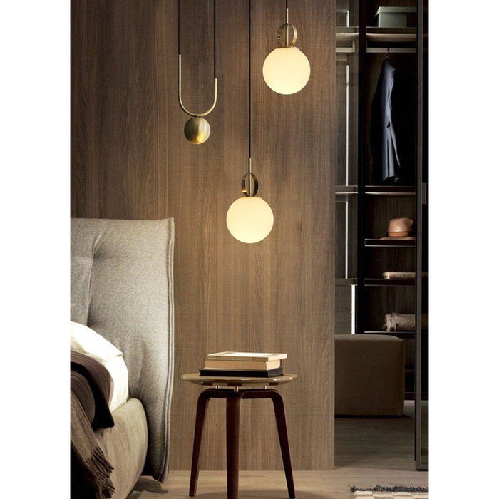 WYNTER Hanging Lamp