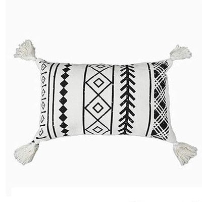 Moroccan Style Cushion Cover