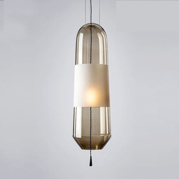 Bottle Pendant Light - Best Goodie Shop