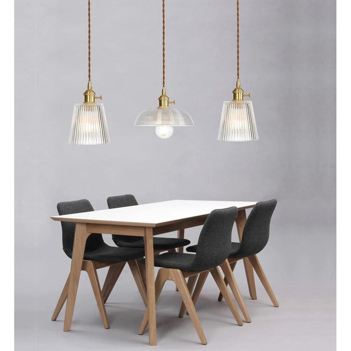 LESLIE Pendant Light