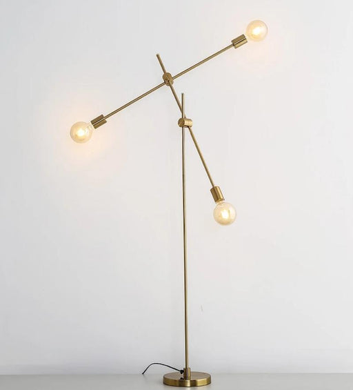 JOSEPHINE Desk & Floor Lamp