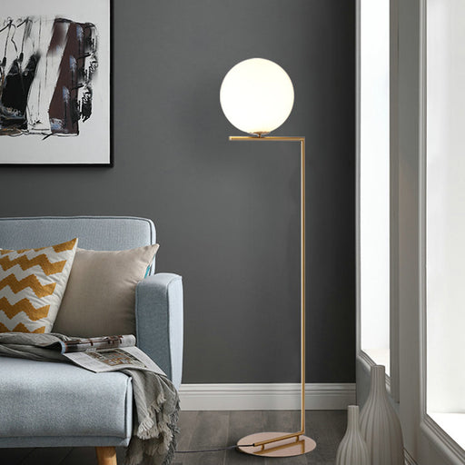 MADDISON Floor Lamp
