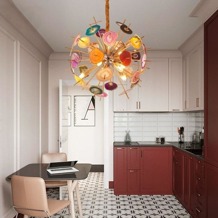 AGATA Pendant Light