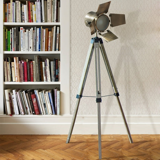 ROANI Studio Retro Floor Lamp
