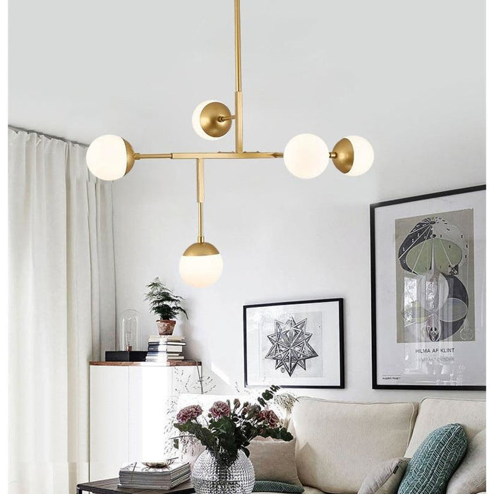 BRINLEY Pendant Lights