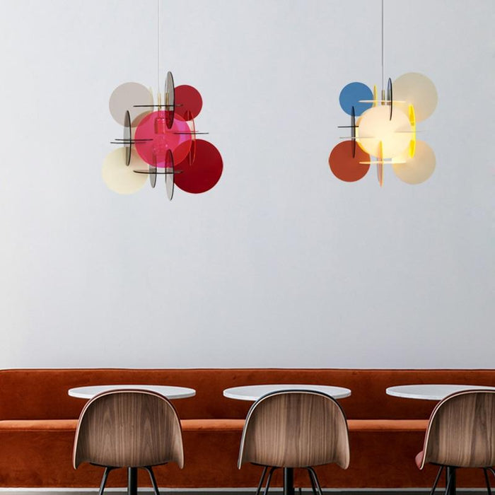 LIANA Pendant Light