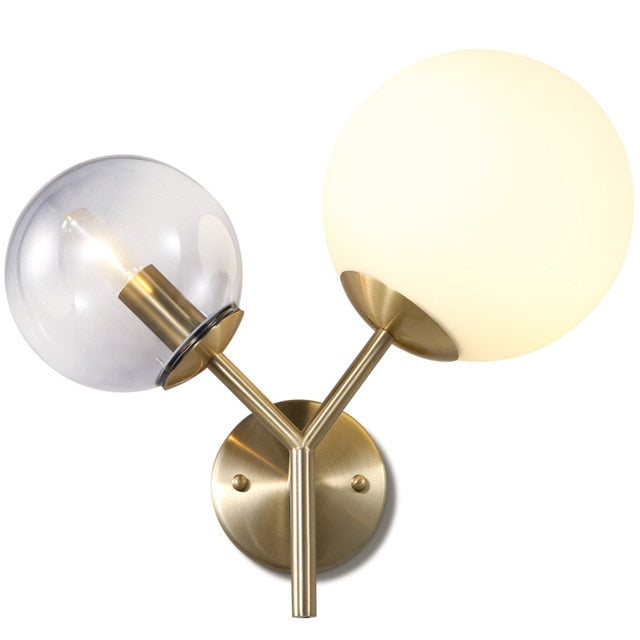 AURELIA Wall Lamp