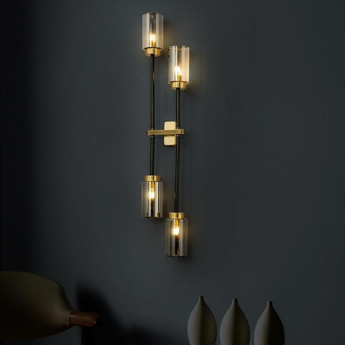 SIERRA Wall Lamp