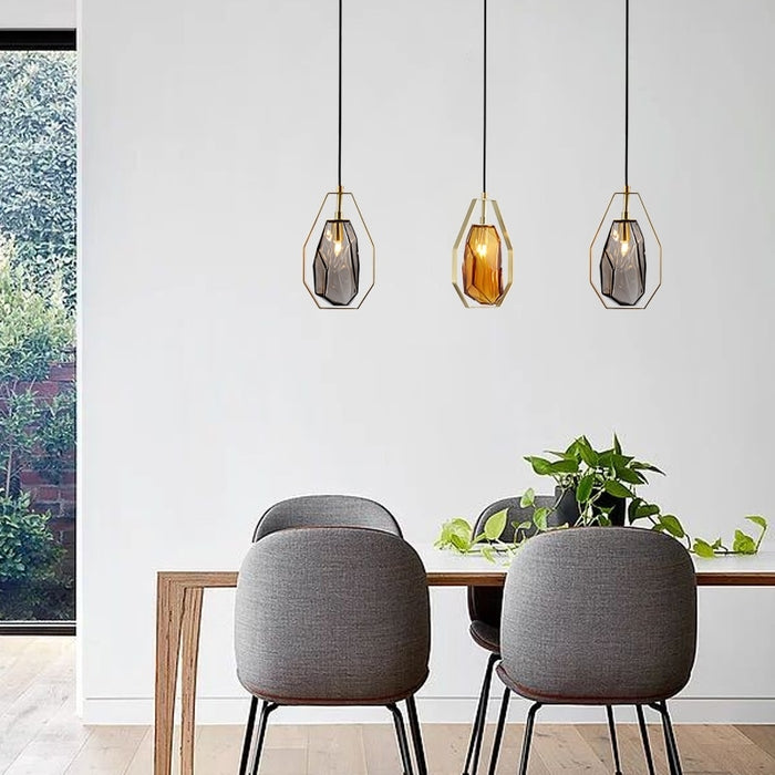 ABBY Pendant Lamp