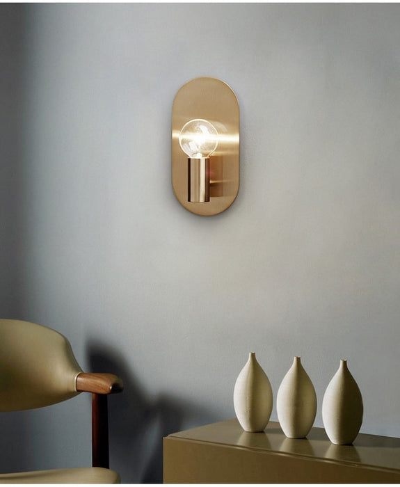 JULIANA Wall Lamp