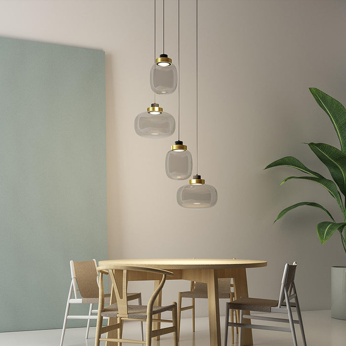 MAGNOLIA Pendant Light