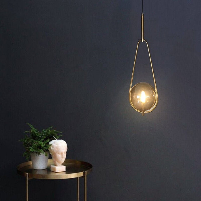 JAYLEEN Pendant Light