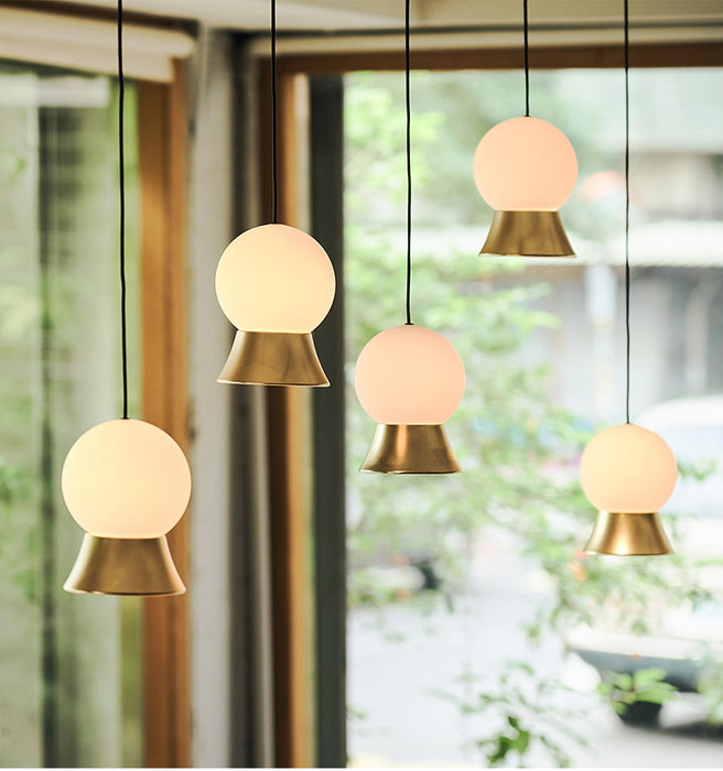 ALEX Pendant Light