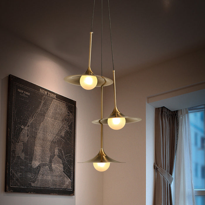 REAGAN Pendant Light