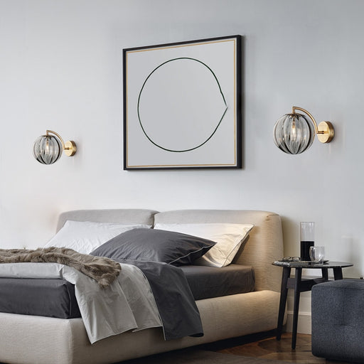 NYLAH Wall Lamps