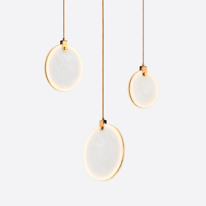 NOTA Pendant Light