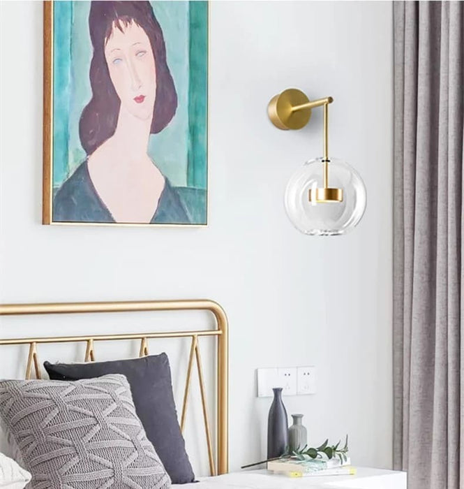 SASHA Wall Lamp