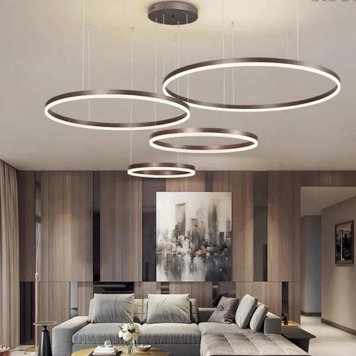 MYRA Pendant Light