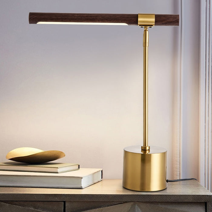 KELLYANNE Table & Floor Lamp