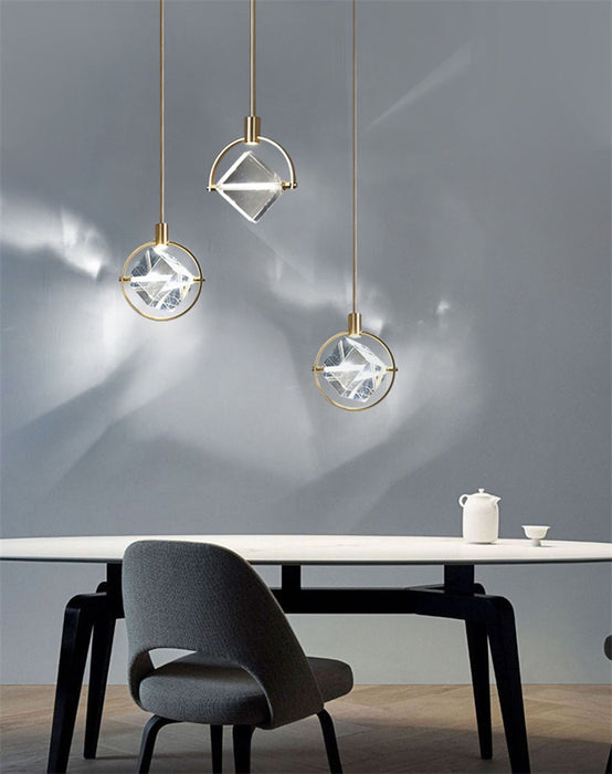 CELESTINE Pendant Light