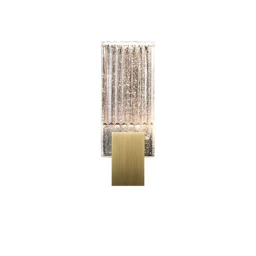 LEDIA Wall Lamp