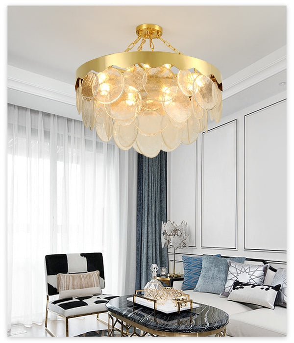RENDHAL Chandeliers