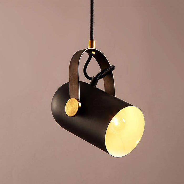 Retro Hanging Spotlight - Best Goodie Shop