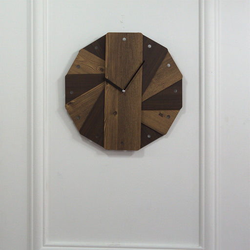 Soho Wall Clock - Best Goodie Shop