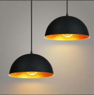 Black Retro Droplight - Best Goodie Shop