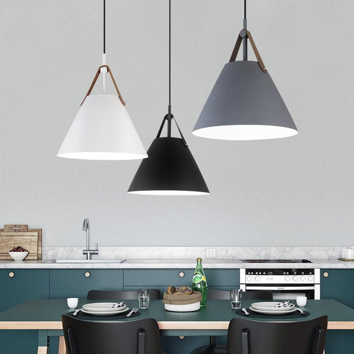 Minimal Pendant Light - Best Goodie Shop