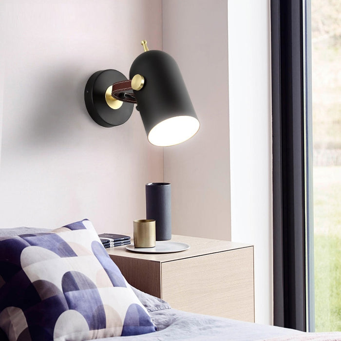 Postmodern Minimalist Art Wall Lamp - Best Goodie Shop