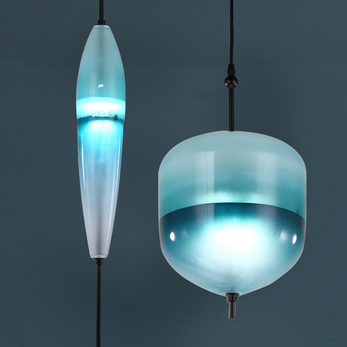 Teardrop-shaped Lamp - Best Goodie Shop