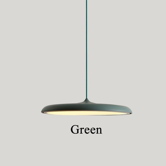 Scandinavian LED Pendant Light - Best Goodie Shop