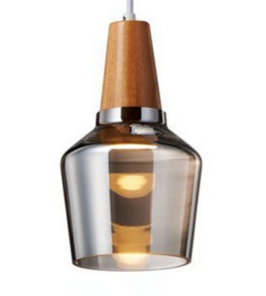 Modern Glass Pendant Light - Best Goodie Shop