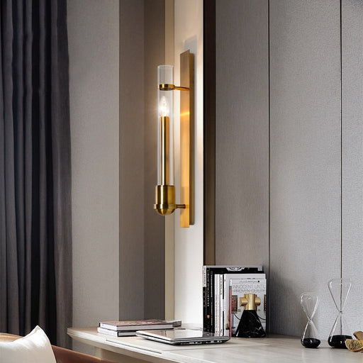 NOVEA Wall Lamp