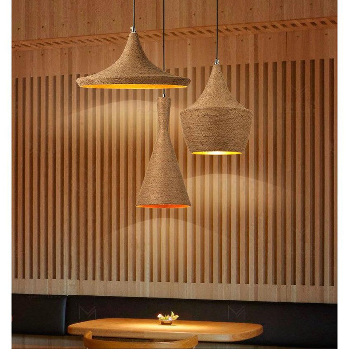 Art Deco Modern Pendant Lights - Best Goodie Shop
